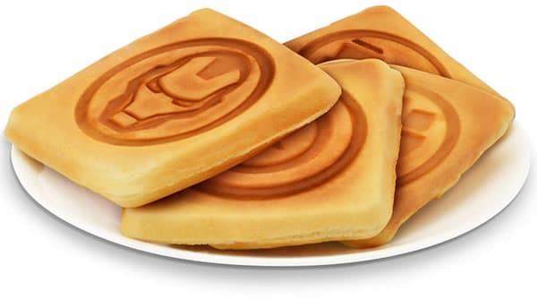 waffle-avengers
