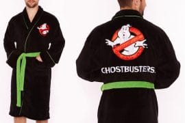 Accappatoio Ghostbusters