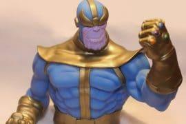 Salvadanaio Thanos