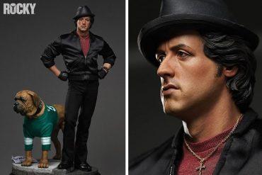 Rocky Balboa da collezione