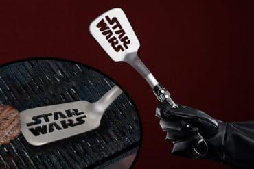 Spatola di Darth Vader