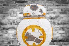 Paralume BB-8