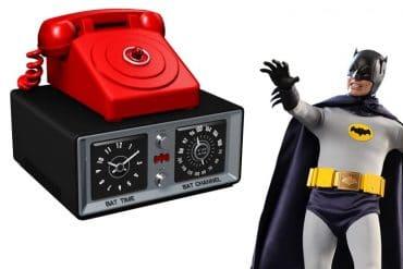 Sveglia-telefono del Batman anni '60