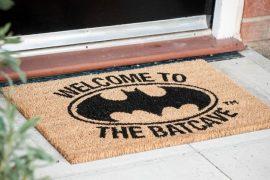 Zerbino Batcaverna