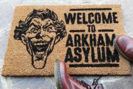 Zerbino Joker – Arkham Asylum