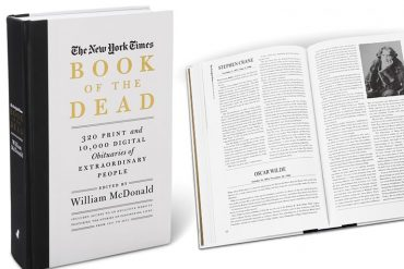 Il libro dei morti di The New York Times