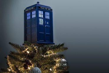 Puntale TARDIS