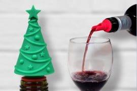 Tappo Albero di Natale
