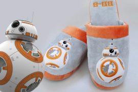 Pantofole di BB-8