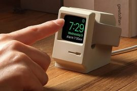 Macintosh per Apple Watch