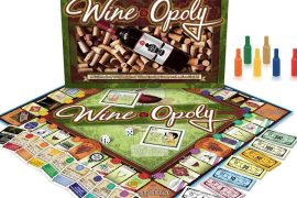 Monopoly sul vino