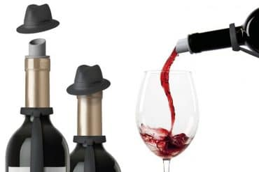 Frankie – Set da vino elegante