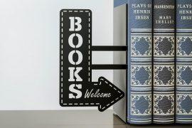 Fermalibri Negozio di libri
