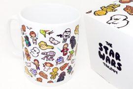 Mug Star Wars Chibi