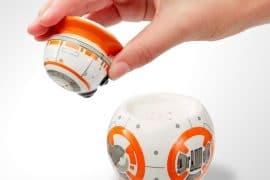 Sale e pepe BB-8