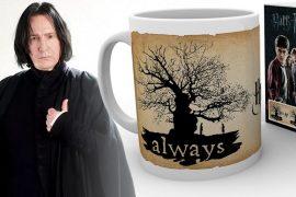 Mug Harry Potter Always
