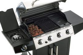 Barbecue Sochef Golosone