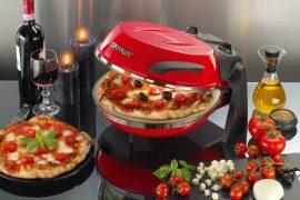 Fornetto G3 Ferrari Pizza Express Delizia