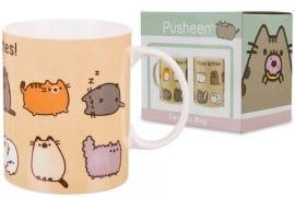 Mug Pusheen Cat Kitties