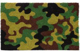 Zerbino camouflage