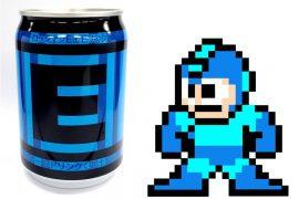 Energy Drink di Mega Man