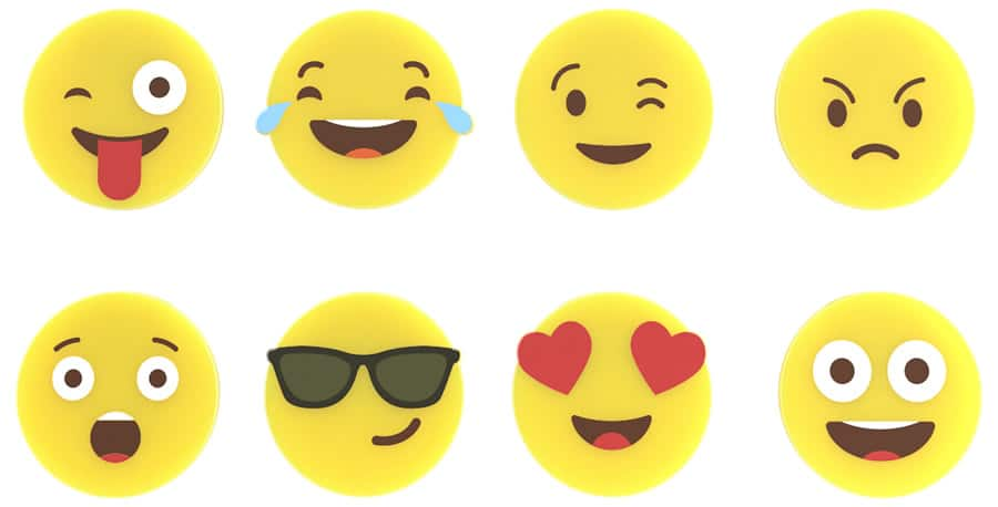 emoticon-segnaposto