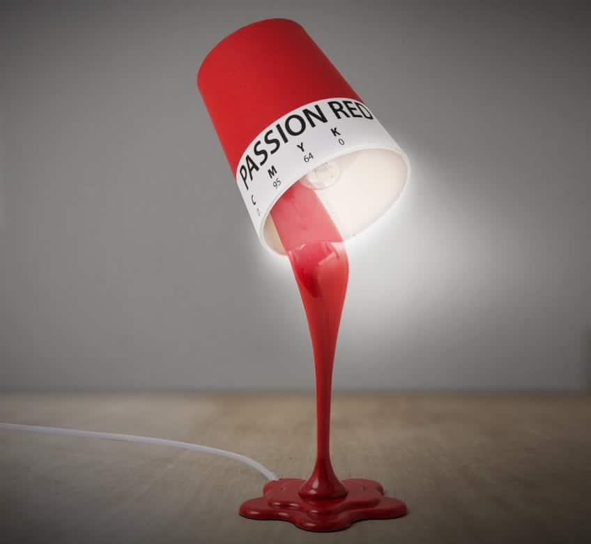 lampada-barattolo-di-vernice-rosso