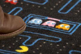 Zerbino di Pac-Man