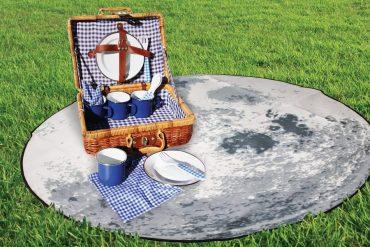 Coperta da picnic Luna