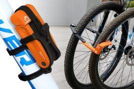 Lucchetti biciclette: catena Inbike