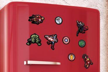Magneti Avengers