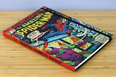 Agenda di Spider-Man