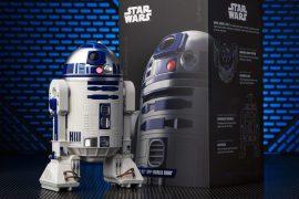 Star Wars Sphero R2-D2