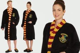 Accappatoio di Hogwarts