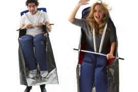 Costume Roller Coaster