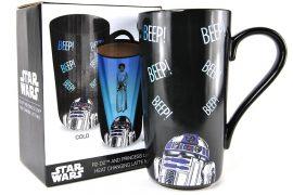 Latte Mug R2-D2 e Leila