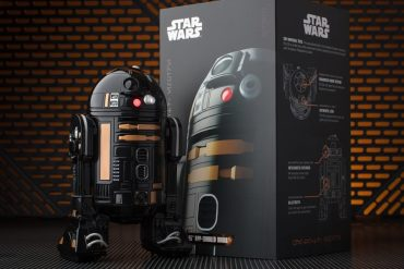 Star Wars Sphero R2-Q5