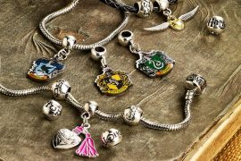 Nuovi charm Harry Potter