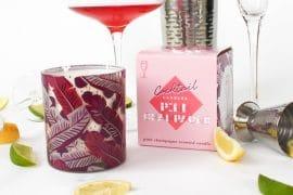 Candela Pink Champagne