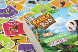 Fancy Zoo