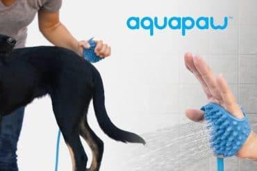 Lava-cani AquaPaw