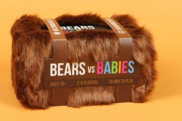 Recensione Bears vs Babies