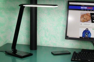 Lampada da tavolo AUKEY LT-T10