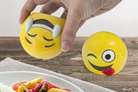 Sale e pepe Emoticon
