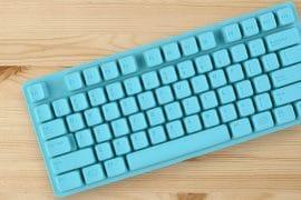 Stampo per tastiera di ghiaccio