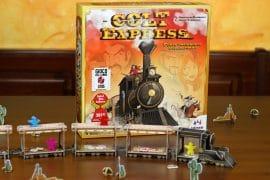 Recensione Colt Express