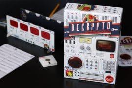 Recensione Decrypto – Communicate Safely