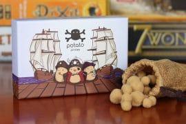 Recensione Potato Pirates