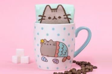 Set da regalo Pusheen Cat