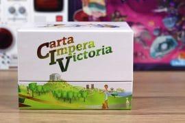 Recensione CIV – Carta Impera Victoria